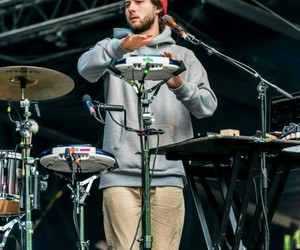 festival, finland, and milky chance image