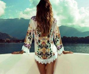 summer and dress image