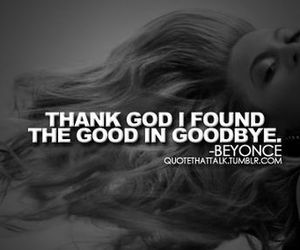 quote and beyoncé image