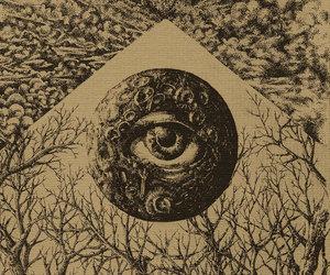 eye and moon image
