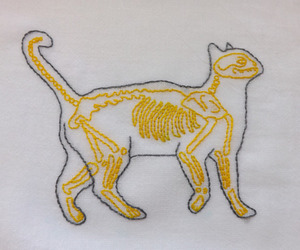 embroidery and sew image