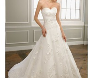 wedding dress and dress image