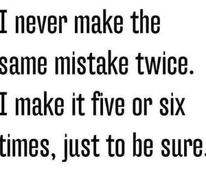 mistakes, truestory, and life image
