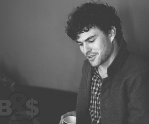 boy, music, and vance joy image