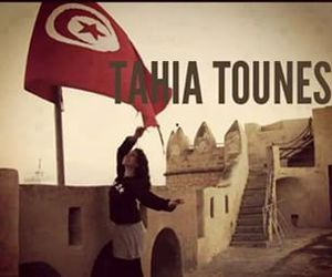 Dream, family, and tunis image