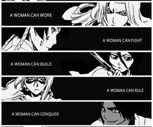 matsumoto, Orihime, and woman image