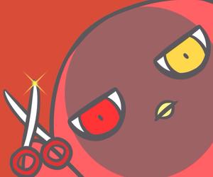 anime, Otaku, and anime cute image