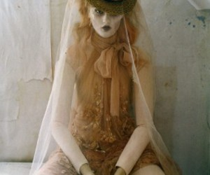 doll and tim walker image