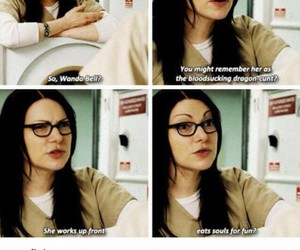 laura prepon, inmate, and vause image