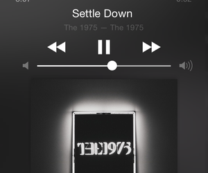 music, the 1975, and 1975 image