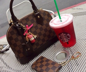 bag, summer, and chic image