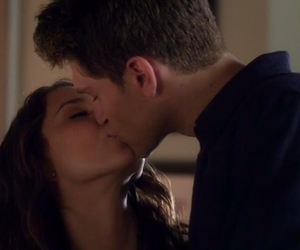 spoby, kiss, and pll image