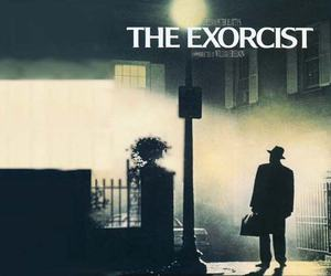 cinema, exorcist, and men image