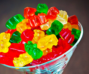 candy, yummy, and food image