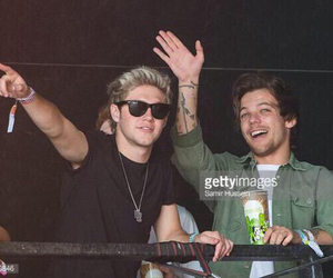 louis, horan, and tomlinson image