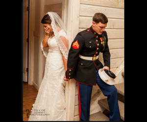 beautiful, grooms, and marriage image