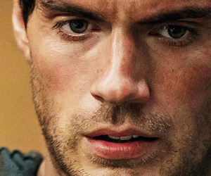 Henry Cavill, immortals, and handsome image