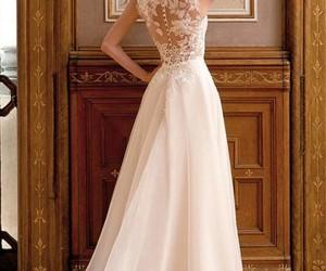 vestido de novia image
