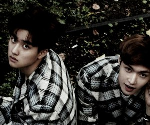 exo, lay, and d.o. image