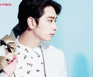 2PM, chansung, and hwang chansung image