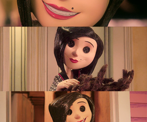 coraline and scary image