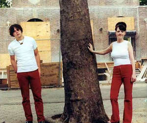 Image by The White Stripes