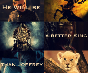 lion, quotes, and lannister image