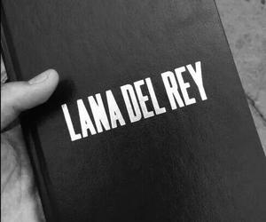 lana del rey, book, and lana image