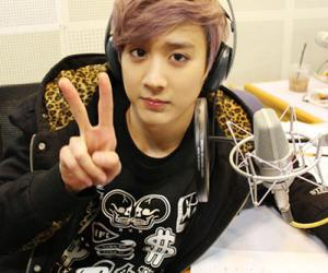 Image by Chunji forever♡