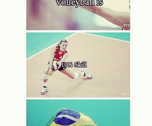 sport and voleyball image