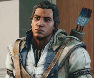connor kenway image