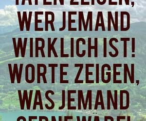 deutsch, zitate, and sprüche image