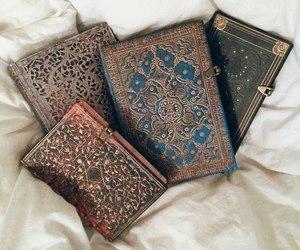 book, indian, and pakistani image