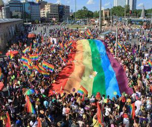 lgbt, rainbow, and gay image