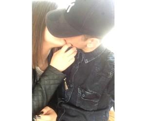 boyfriend, girlfriend, and love image