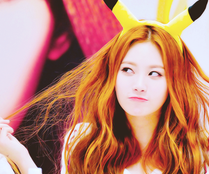yura, girl's day, and pretty image