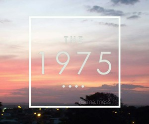 1975, band, and indie image