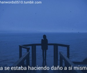 demi, triste, and stay strong image