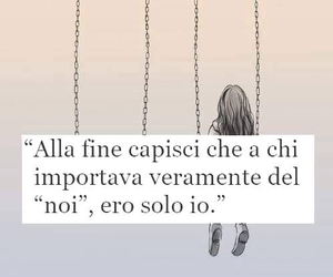 frasi, quotes, and italian image