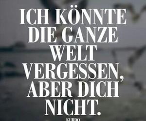 deutsch, liebe, and zitate image