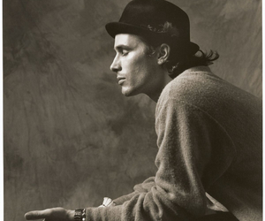 jeff buckley, 90s, and singer image