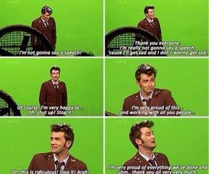 david tennant, doctor who, and season finale image