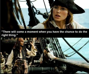 funny, jack sparrow, and quotes image