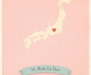 japan, pink, and wallpaper image