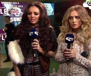 funny, lm, and jesy nelson image