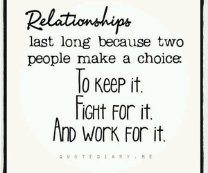 quote, girl, and Relationship image