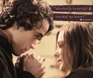 if i stay, chloe grace moretz, and pretty image