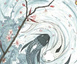 avatar and fish image