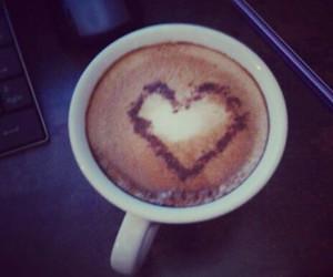 coffee, cup, and job image