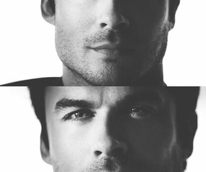 ian somerhalder, ian, and tvd image